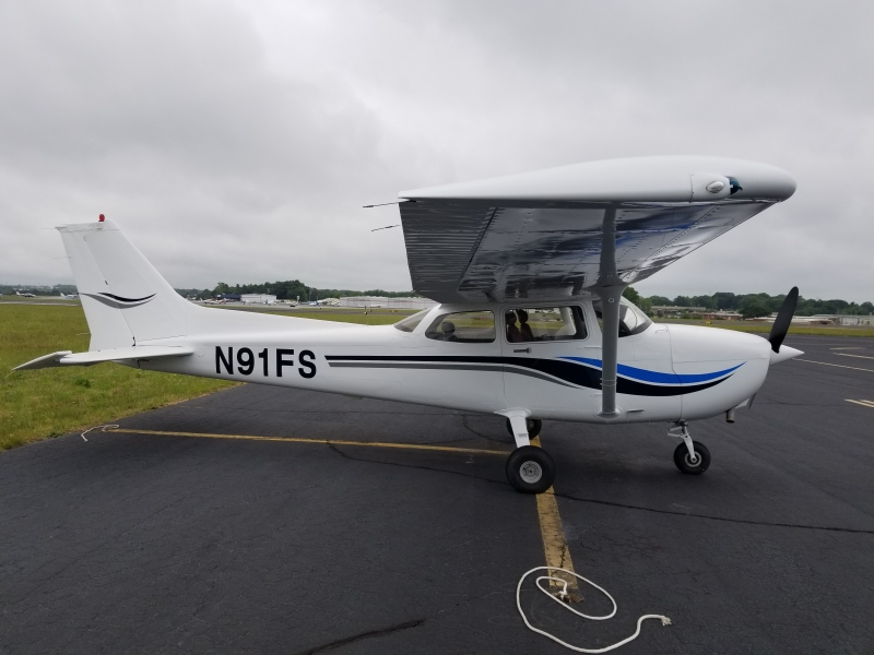 The Fleet | Flight School Of Greenville